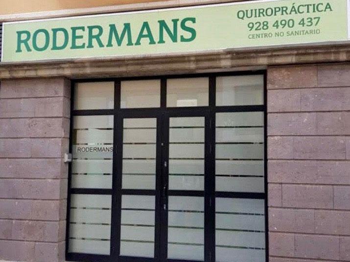 Centro Quiropráctico en Gran Canaria
