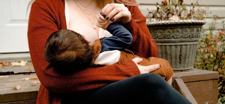 Relación entre leche materna y células T
