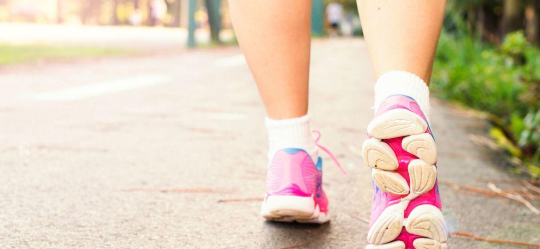 Beneficios que se obtienen al caminar